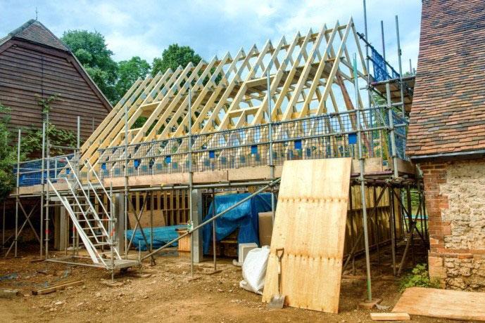 Innes Building & Timber Merchants | Building & Timber Materials