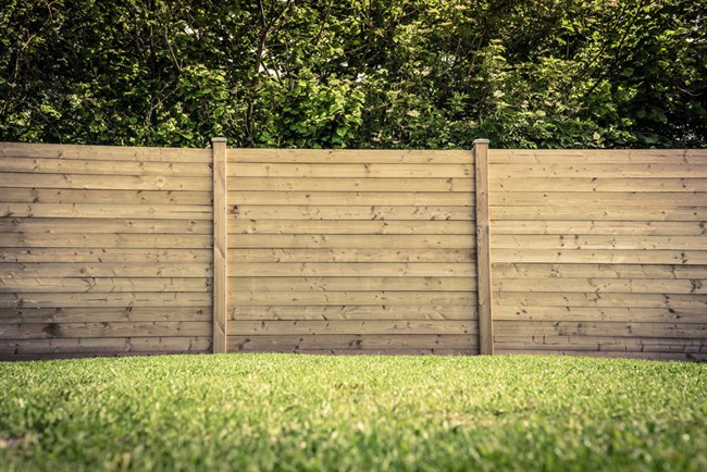 Timber Fence Panels – Perfect Privacy For Your Garden