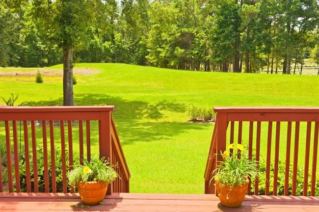 5 Great Decking Ideas for Your Garden