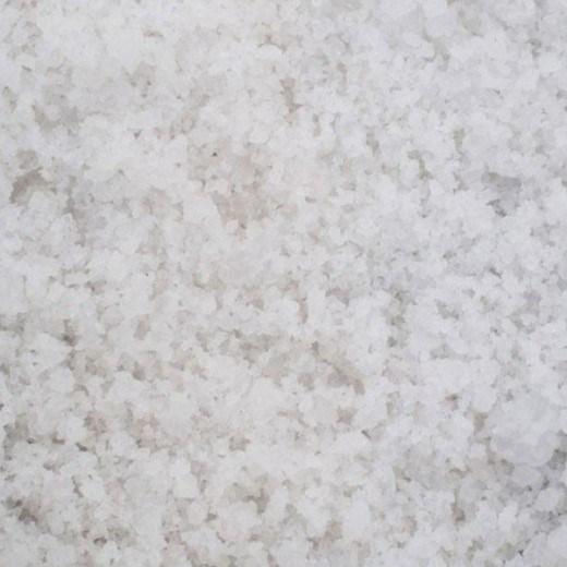 White Rock Salt Bagged