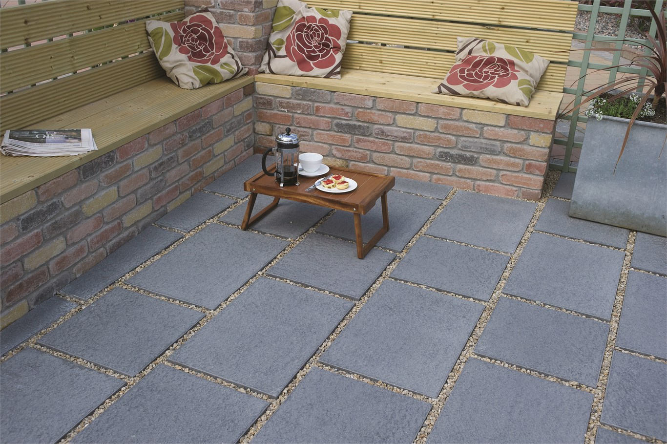 can32 paving slabs